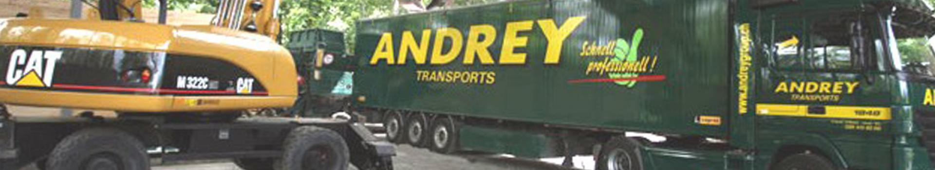 Recyclage andrey group