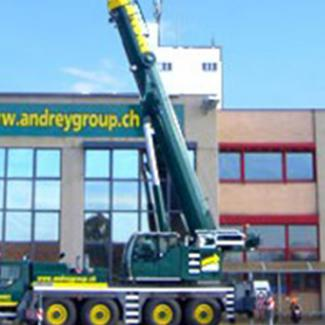 grue andrey group