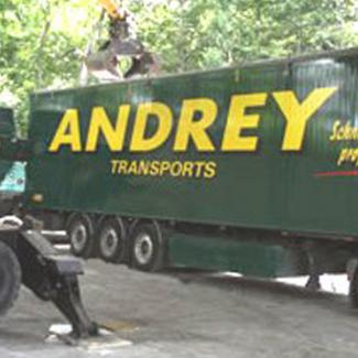 Recycling andrey group