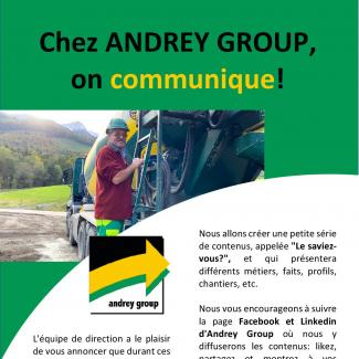 Andrey Group